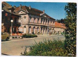70 - Lure (Haute Saône) - Avenue De La République - Lure