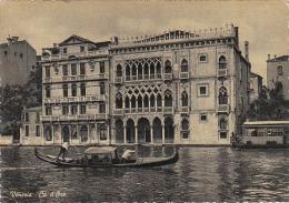 2937.   Venezia - Cà D'Oro - Venezia (Venice)