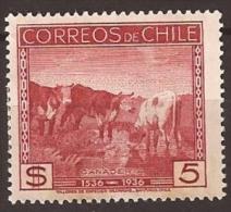 Chile, Granadería MINT - Cile