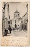 Rouillac - Rue De L'église (asi-12853) - Rouillac