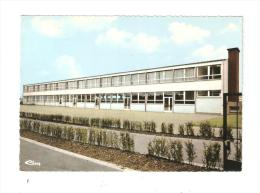 CSM : 57 - Moselle :Amneville : Le C. E. G. - France
