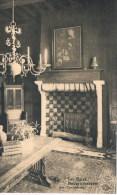 Ter Balck, Nederockerzeel (interieur, Open Haard) - Kampenhout