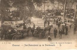 Thourout  /  Torhout : Sint-Pietersfeeste Op De Peerdemarkt - Torhout