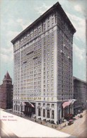 Hotel Belmont New York City New York