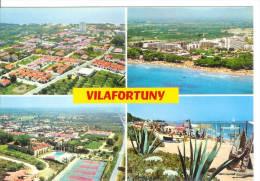 CAMBRILS - VILAFORTUNY - Tarragona