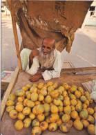 Oman Mango Seller Vendeur De Mangues - Oman