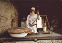 Oman Halwa Seller - Oman