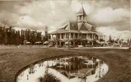 03-VICHY-cpsm -Le Golf-Club-(G.SIMON,Arch.) - Vichy