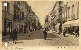 Perpignan - Rue Du Maréchal Foch - Perpignan