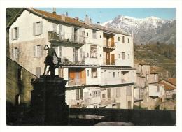 Cp, 20(2B), Vivario, Aspect Du Village - France