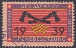 Mr. - Poste Militaire