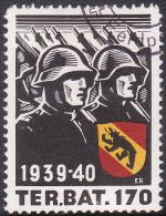 Timbre Militaire - Timbre Du Soldat - Poste Militaire