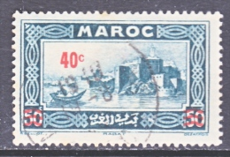 French  Morocco  148    (o) - Used Stamps