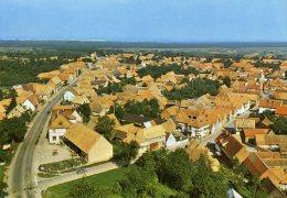 67-NIEDERSCHAEFFOLSHEIM...VUE GENERALE .....CPSM GRAND FORMAT - France