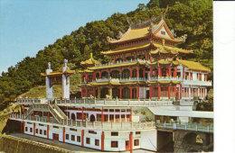 Chinankung Taoist Monastry Musa - Taiwan