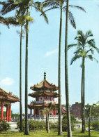 The Taipei New Park - Taiwan