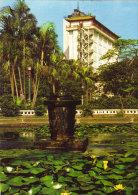 Peitou Hot Springs - Taiwan