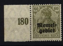 Memel,16,xx  (4870) - Klaipeda
