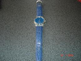 MONTRE  GPA  ASSURANCES - Advertisement Watches