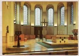 Steyler Missionare , Seminarkirche , St. Augustin - Kirchen U. Kathedralen