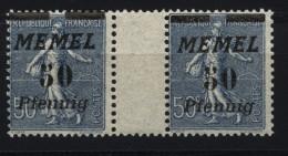 Memel,61b,ZW,xx  (4870) - Memelgebiet