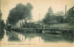 27 LOUVIERS  Les Bords De L'Eure - Louviers