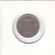 1 Franc Baudouin I 1971 FR - 1951-1993: Baudouin I