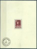 BELGIUM - MH/* - 1931 - PRINCE LEOPOLD EN TENUE DE CAPORAL - COB BL 3 -  Lot 9405