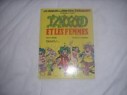 IZNOGOUD ET LES FEMMES - Iznogoud