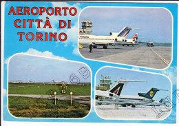 Piemonte Torino Aeroporto - Italy