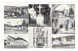 Mayerling, Heiligenkreuz, Grabmal Mary V. Vetsera, Karmeliterkirche, Ungelaufen - Baden Bei Wien