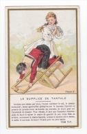 C.BERIOT LILLE - TOM TIT - LA SCIENCE AMUSANTE-LE SUPPLICE DE TANTALE-CIRCA 1900 - Geschäfte