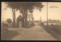 Cpa Grand Leez   Chapelle - Gembloux
