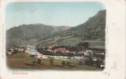 Scharnstein - 1900 - Photo H. Haslacher, Gmunden - Verlag Brand - Voir Verso - 1900 ! - Gmunden