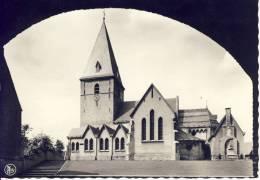Zutendaal Onze-Lieve-Vrouwekerk - Zutendaal