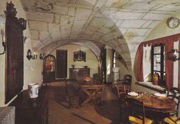 Cp , HÔTEL-RESTAURANT , Mas De La Fontaine , Les Baux De Provence - Restaurantes