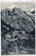 CA' DI JANZO E LA CARNERA (VC) - F/P - V: 1939 - Vercelli