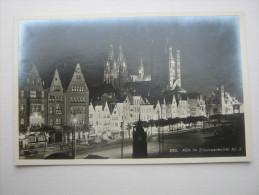Köln, Karte - Koeln