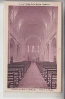 F 08170 HAYBES - SUR - MEUSE, Interieur De L'Eglise - Francia
