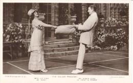 "Lily Elsie & Joseph Coyne In ""The Dollar Princess""   -   7491 C - Theater"