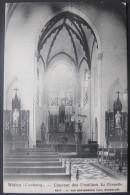 Wellen (Limbourg) - Couvent Des Ursulines, La Chapelle - Edit. C. Van Cortenberg Fils - 1908 - Wellen