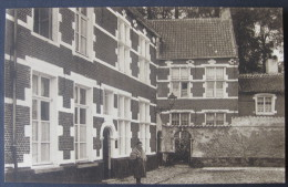 Lier - Hoekje Van Begijnhof - Uit. J. Taymans, Lier - 2 Scans - Lier