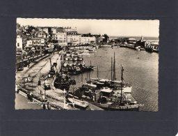 44973    Regno  Unito,    Harbour  From  Zion Hill,  Ramsgate,  NV(scritta) - Ramsgate