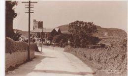 LLANDRILLO CHURCH, COLWYN BAY.  JUDGES 1983 - Denbighshire