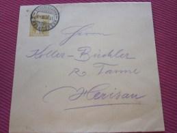 1908 Entiers Postaux Bande Journaux Timbre Guillaume Tell Relief- De KREUZLINGEN 1 ST Pr Koller HERISAU Suisse Helvetia - Interi Postali