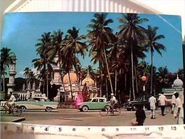 MALESIA KUALLA LUMPUR MALAY MOSQUE  AUTO CAR  V1964  EI3968 - Malesia