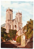 Nouvelle Calédonie - Nouméa - La Cathédrale De Saint Joseph - (UTA) - Nouvelle Calédonie