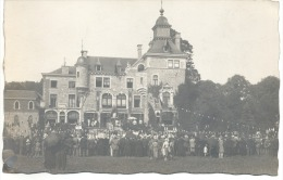 SOHEIT TINLOT (4557) Evènement Au Chateau - Tinlot
