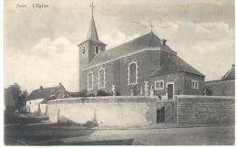 GEER (4250) L église - Geer