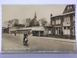 PAYS BAS - DEN HELDER, STAKMAN BOSSESTRAAT - ANIMEE - Den Helder